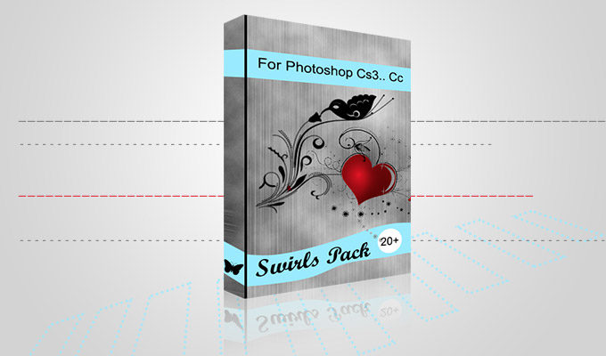 Adobe photoshop brushes pack CS3, Cs4... CC 2014-2015